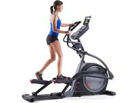 Pro Form 7.0 elliptical trainer