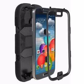 GRIFFIN SURVIVOR rugged case for Samsung Galaxy S4