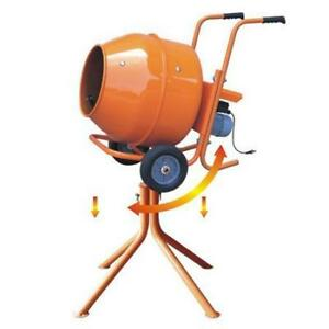 Concrete Mixer,Cement Mixer Industrial Grade Reg$800.00 Sale$500