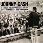 At San Quentin/At Folsom Prison by Johnny Cash (CD, Jan-2006, Sony BMG)