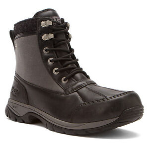 UGG Mens Winter Boots,Size 12, Insulated, Waterproof - Brand New