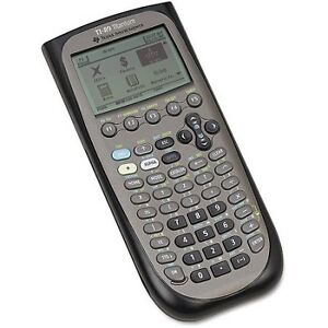 Selling Ti-89 Calculator, mint condition, Offer up London Ontario image 1