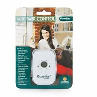 NEW OPENED PACKAGE Guardian Mini Bark Control