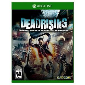 Dead Rising (Xbox One)