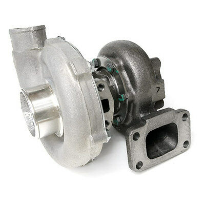 GARRETT T3/TO4E TURBO: 60 TRIM COMPRESSOR : T3 .63A/R. STAGE 3 TURBINE T3/T4