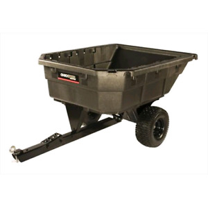Wanted. Lawn tractor cart