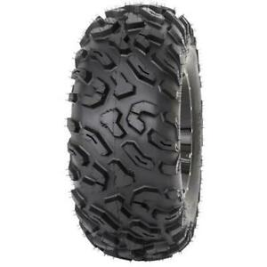 "TT410 ATV TIRES (6PLY) 25"" - $390.00 FULL SET TAX IN SALE"