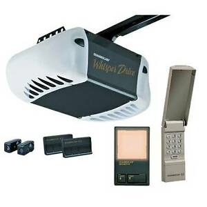 Garage door opener  - sales / services / installation