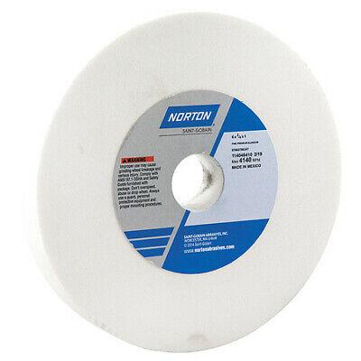 Norton 07660788247 Grinding Wheelt16x34x1ao100gwhite
