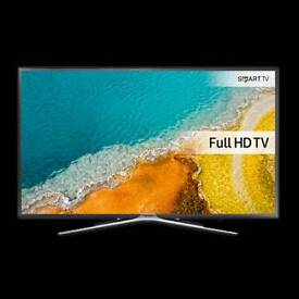 """Samsung Ue40ku5600 40"""" Smart full HD LED TV. Brand new boxed complete can deliver and set up."""