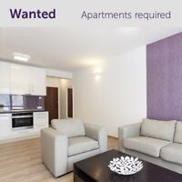WANTED - 1BR Fully contained walkout near SQ 1