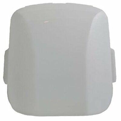 Arcon Lens for Euro Lite White Single 18016