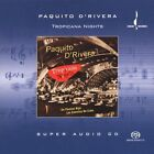 Latin Music SACDs