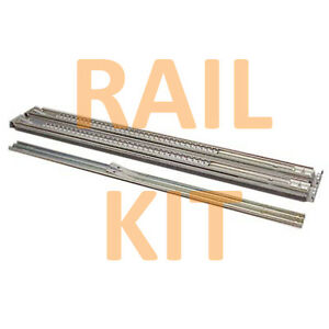 Dell MW370 Rail Kit for Dell PowerEdge 1950