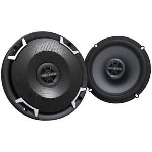 "MTX AUDIO Speakers - TDX65 6.5"" 2-Way 60W RMS 4Ω"