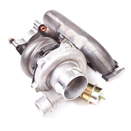 425HP Garrett GTX2863R Stock Location Turbo & Manifold for 2.0T FSI/TSI Models