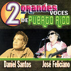 Daniel Santos Pop Music CDs & DVDs