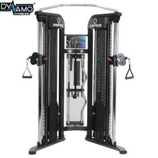 Inspire FT1 Functional Trainer- Light commercial warranty Include Malaga Swan Area Preview
