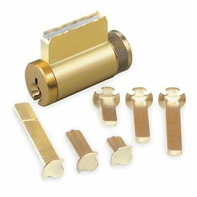Kaba Ilco 15995ya-26d-kd Lockset Cylinder Satin Chrome Keyway Type Yaler 8