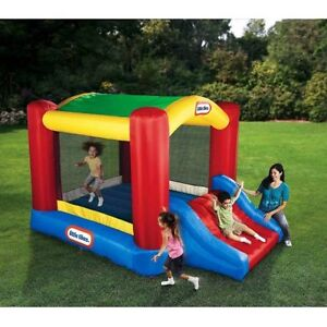 SMALL BOUNCY CASTLE RENTAL $50/Day
