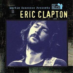 NEW Martin Scorsese Presents The Blues: Eric Clapton (Audio CD)