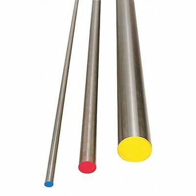 Zoro Select W1d1-186 Water Hard Drill Rodw11-181.125 In