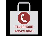 Telephone Answering for your small business