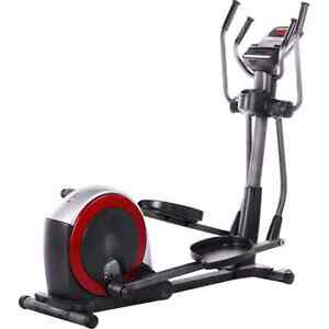 Pro-Form Elliptical Exercise Machine For Sale