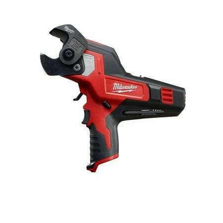 Milwaukee 2472-20 M12 600 Mcm Cable Cutter