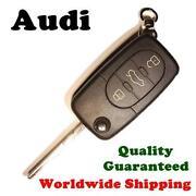 Audi A3 Key