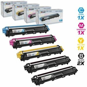 Brother Colour Printer Toner Cartridges