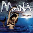 Mana Latin Music CDs & DVDs