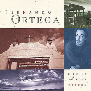 NEW Night of Your Return (Audio CD)