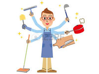 Work Wanted - Domestic/home care approx 3 hours a day