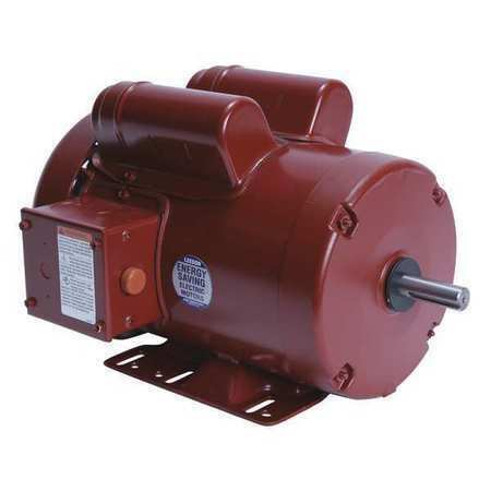 Leeson 110089.00 General Purpose Farm Duty Motor,1-1/2 Hp