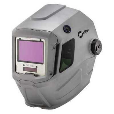Miller Electric 260482 Welding Helmet Auto-darkening Type