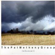 Pat Metheny CD