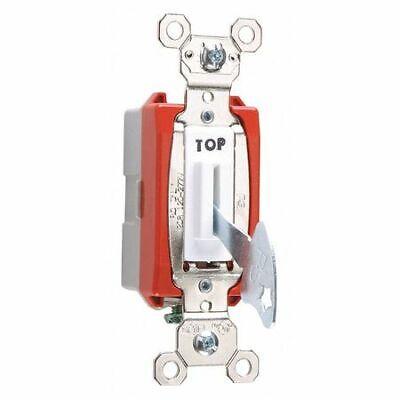 Legrand Ps20ac1wl Wall Switch1-pole Switch Type20a