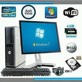 *SALE! * Dell optiplex 755