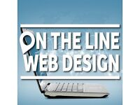 On The Line Web Design - Digital Marketing and Web Design in Kent and the South East