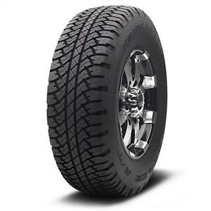 set of 4 P225/70R18 112S M+S OFF FORD F150
