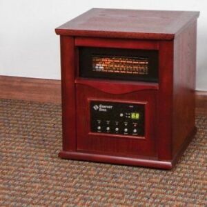 HUGE SUMMER SALE ON COMFORT SPACE INFRARED HEATER !!