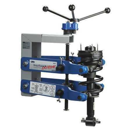 "Otc 6637 Manual Strut Spring Compressor,21-1/5"" L"