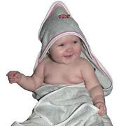 Large Hooded Towel