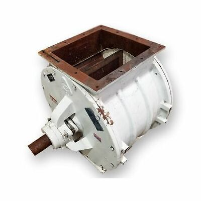 Used 12 Kice Industries Rotary Airlock - Vjot 20x12x12