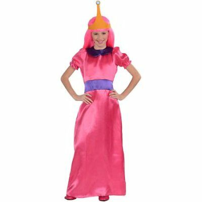 New Adventure Time Princess Bubblegum Costume