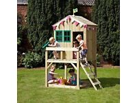 Brand new playhouse for sale