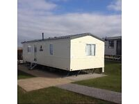 6 Berth Caravan to Rent on Haven Perran Sands in Perranporth, Cornwall. Oct avail or book for 2017!
