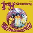 Jimi Hendrix Import Vinyl Records