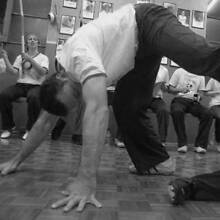 Capoeira Angola for Begginers (ECAMAR) North Bondi Eastern Suburbs Preview